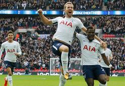 Tottenham - Liverpool: 4-1