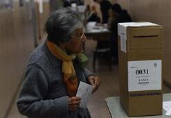 Arjantinde ara seçim yapıldı