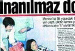 Meksikada Türk usulü sezaryen