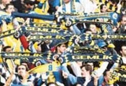 Fenerbahçe mutluluğu