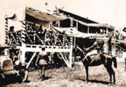 İzmir ve at yarışları...