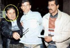 Dayakçı polis AKP adayı