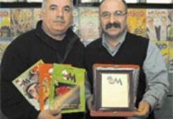Miçoya Kosovadan 2003 Yılın Ödülü