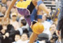 Kobe de yetmedi