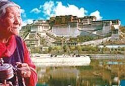 Tibet yolcusu  kalmasın...