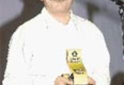 Cabbar Ağa, yılın yönetmeni seçildi