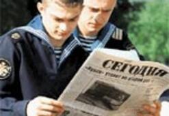 Rusyada, ABD gazetelerini Almanlar yayımlayacak
