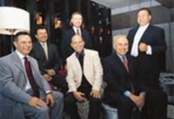 Patronlar yaşlandı şirketler kurumsallaştı