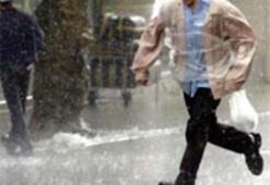 Türkiye bu geceden itibaren yağışlı havanın etkisine girecek