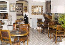 200 yıllık yeni kafe