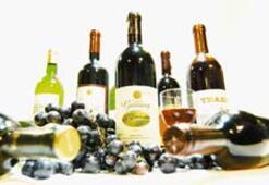 Tekirdağdan Avrupaya şarap boru hattı
