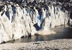 Küçük buzul  çağı kapandı