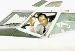 Bu pilotlarla Allah'a emanet