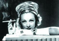 Marlene Dietrich fotoğrafları 8-29 Nisan tarihleri arasında Galeri Dürer'de sergilenecek