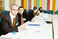 Genç Birleşmiş Milletçiler