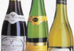 İthal şaraplar ucuzladı