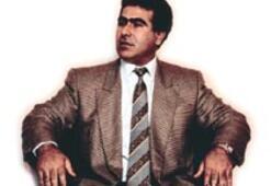 Baybaşin ikinci Escobar