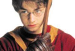 Harry Potter sihri sürüyor