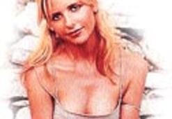 Buffy gidiyor mu