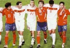 Bin fotoğrafla Dünya Kupası