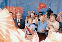 Cem'i CHP listesinde görmek istiyorum