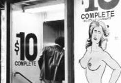 New York'un ilk seks müzesi