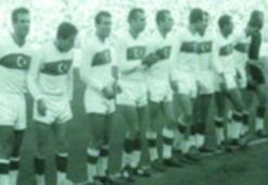 Türk futbolunun tarihi