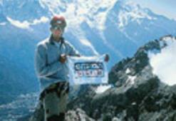 'Barış dağlarda gezer'