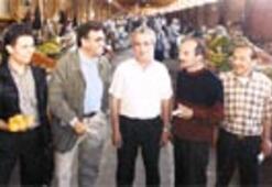 CHP-AKP yükselişte