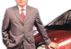 İlk 4 ayda  sadece 12 bin  otomobil satıldı