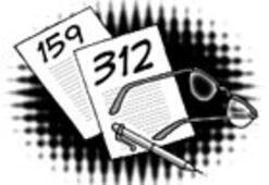 159dan vazgeçin, 312yi somutlaştırın