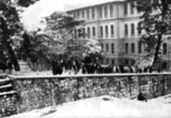 Tarihi okul öğrenci arıyor