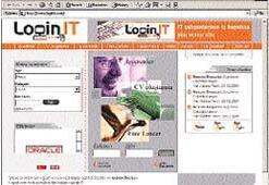 Bilişimcilere Almanya yolu açıldı LoginIT