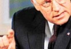 ANKARA'dan bir Cheney geçecek