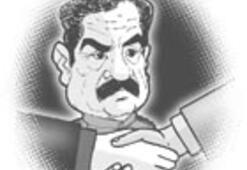 Ankara'da Saddam sonrası pazarlığı...