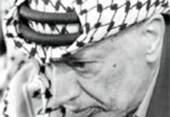 Arafat'a Ramallah'ta 'çarşı izni'