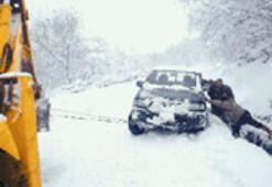 Karda hayatta kalma sanatı