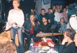İstanbul 2001'e böyle veda etti