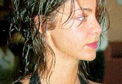 Aylar boyu banyo efekti