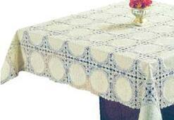 Masayı gösteren örtüdür