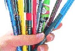 Kaleminizi oynatın