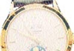 Saat erkeğin mücevheridir