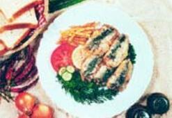 Balık bıçağı istiyorum
