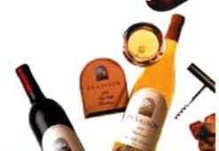 Şarapla randevu