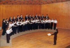 İstanbul ODA Korosu amatör koro şarkıcıları kabul ediyor.