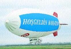 İstanbul zeplinimin altında