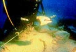 Deniz altında kaç bin yıl