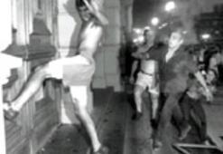 Arjantin'de yolsuzluk isyanı