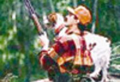 Aman avcı dikkat
