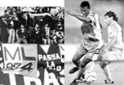 Irkçı Lazio